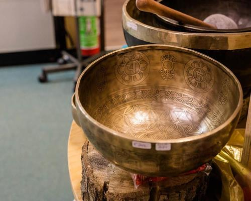 Singing bowls from Nepal - Ars Mineralis